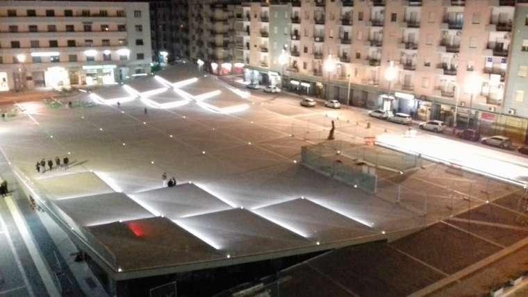 Piazza Bilotti – Cosenza