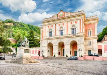 Teatro Rendano – Cosenza